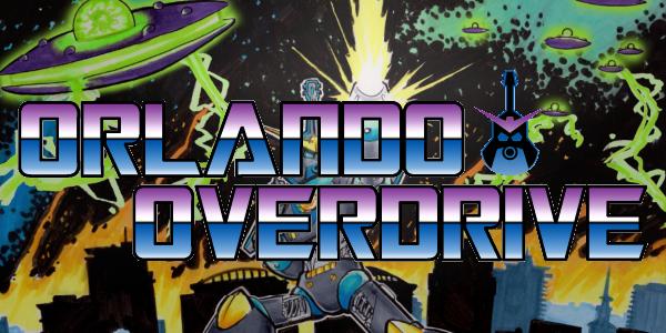 Orlando Overdrive