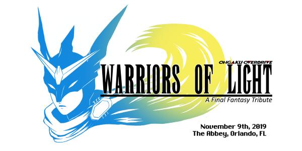 Warriors of Light: A Final Fantasy Tribute